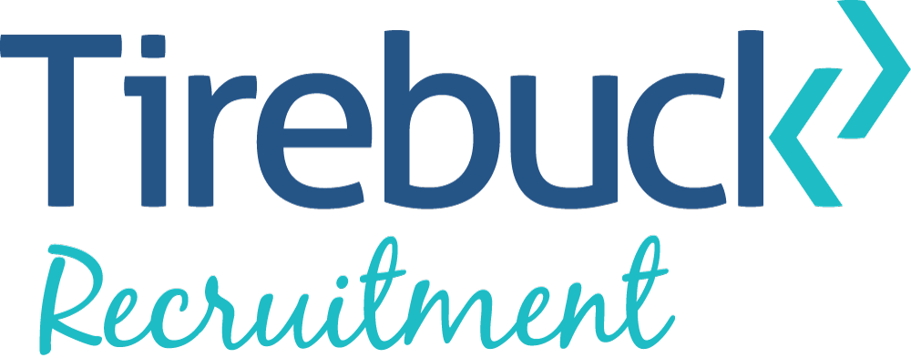 Tiirebuck Recruitment Logo
